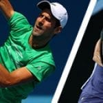 Millmania v Federer? Aussie Asks the Question