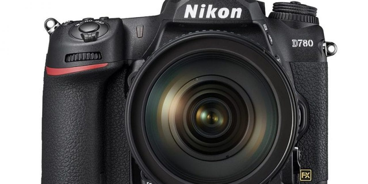 Nikon Introduces D780 DSLR, Lenses And COOLPIX Superzoom At CES