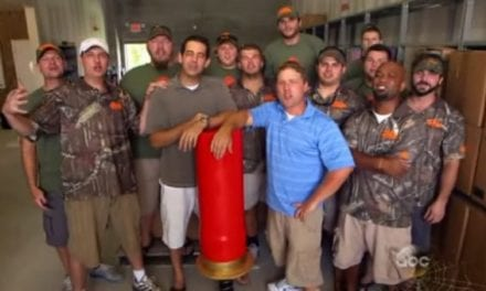 Shell Bobbers: From Shark Tank to the Fishing Retail Market