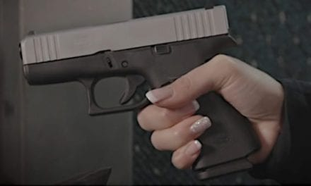 Compact Glock Handguns: A Comprehensive List for Concealed Carry