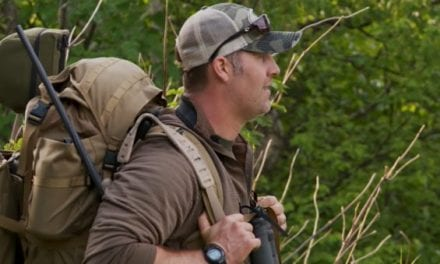 How the Outdoors Helped a Navy Seal's Transition Back to Normal Life
