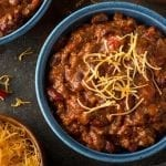Venison Chili Recipe List: 5 Picks to Make for Your Next Meal