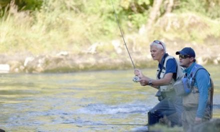 Why You Don't Always Need a Fishing Guide for Your Out-of-Town Trip