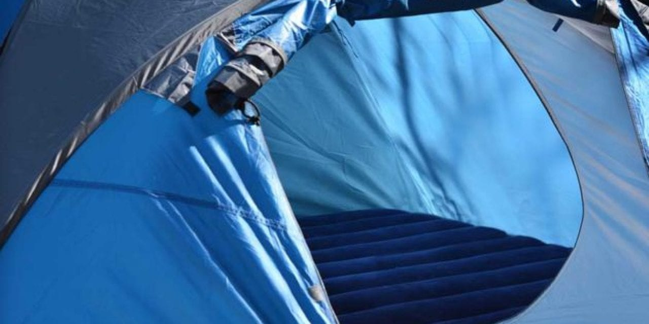 10 Best Air Mattresses for More Comfortable Camping
