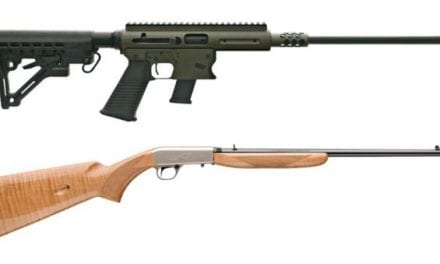 8 Great Takedown Rifles for Backpacking, Bugout and More