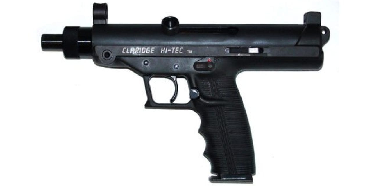 8 More of the Absolute Ugliest Handguns Ever Made