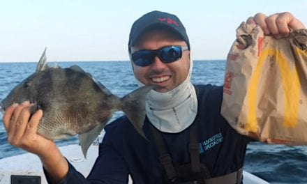 8 Times Anglers Went Fishing Using Fast Food as Bait