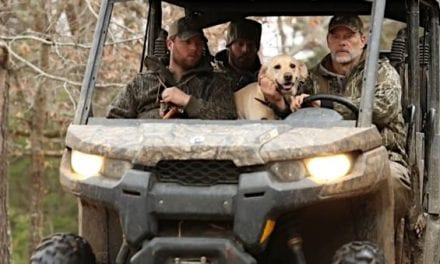 A Day in the Life of Mossy Oak Founder Toxey Haas