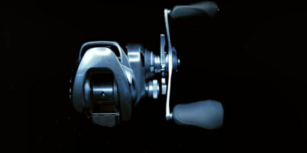 Check Out The New 2020 Shimano Metanium Reel