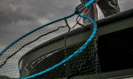 Clam Outdoors Launches Line of Landing Nets
