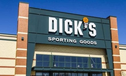 Dick's Sporting Goods Removing All Guns and Hunting Products From 440 More Stores