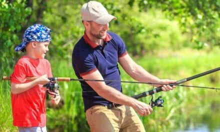 How to Teach a Kid to Fish