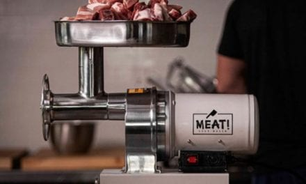 MEAT! Sets a New Standard for Game Processing Equipment