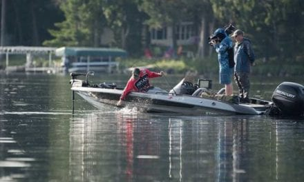 Officials Postpone Bassmaster College Series Event at Lake Hartwell