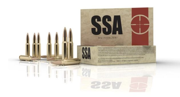 What You Need To Know About SSA Ammunition By Nosler