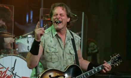 Ted Nugent's Net Worth and Career in Music and the Outdoors