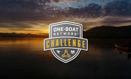 The Minn Kota and Humminbird One Boat Challenge YouTube Series Makes Its Anticipated Debut