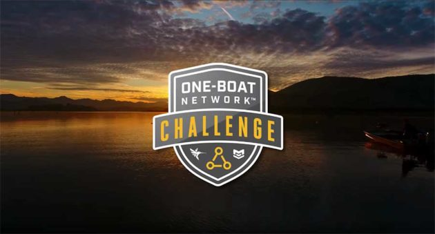 One Boat Challenge