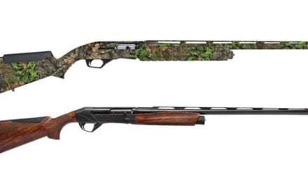 10 Great Semi-Auto Shotguns for Hunting, Defense and More
