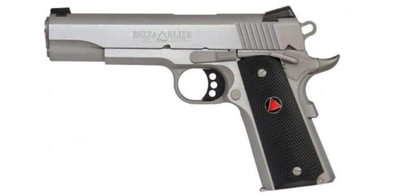 8 of the Best 10mm Handguns on the Market Right Now