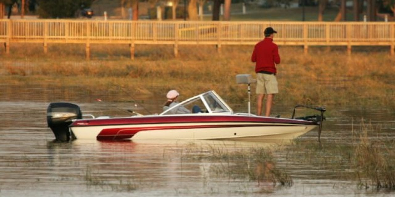 Michigan Sportsman's Group Sues Governor Whitmer Over COVID-19 Motorboat Ban