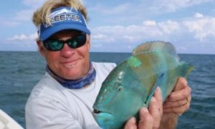 Saltwater Fishing Tips from Capt. Blair Wiggins