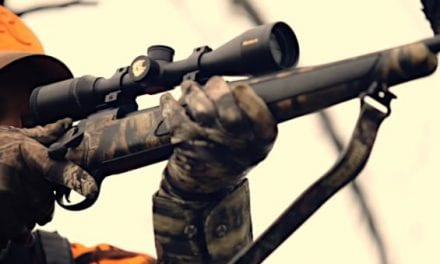 The Best Rifles for Men 50 and Older