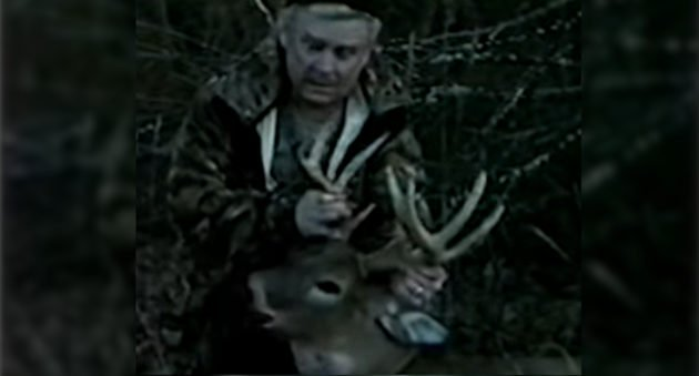 Classic Bowhunting