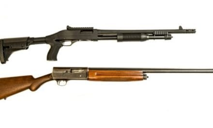 Types of Shotguns: Definitions and Uses for Each Kind
