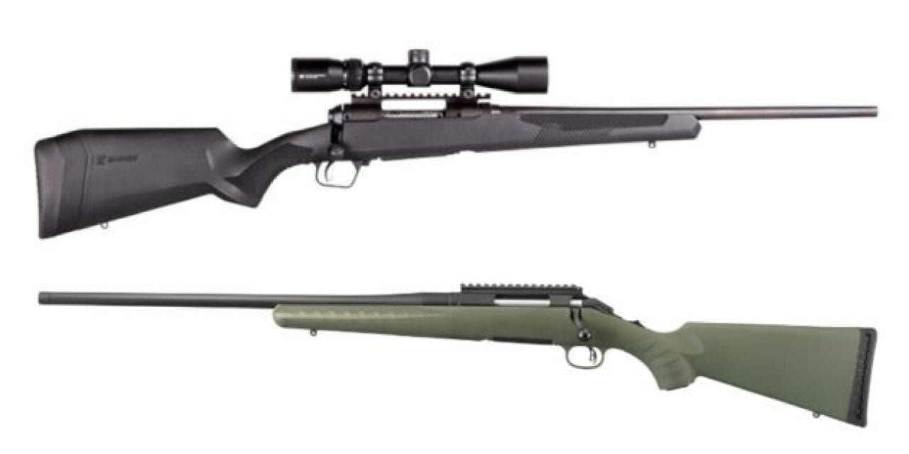 10 of the Best Rifles in .308 Winchester on the Market Today