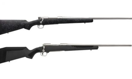 10 Solid .300 Winchester Magnum Rifles Perfect for Big Game Hunting