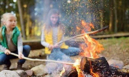 10 Ways to Make a Kid's Camping Experience Great