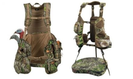 6 Great Turkey Hunting Vests to Hold All Your Gear This Season