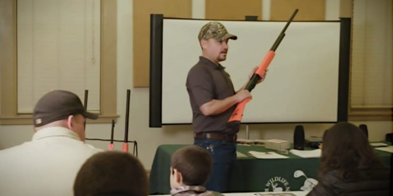 California Gives Temporary Thumbs Up to Online Hunter Education