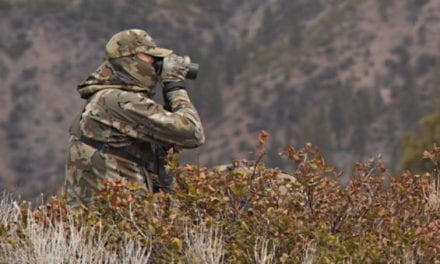Kuiu Releases a New Universal Camo Pattern, Called Valo