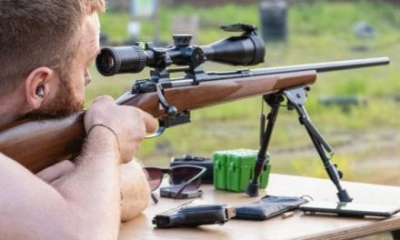 The .243 is Arguably the Best Deer Rifle of All Time