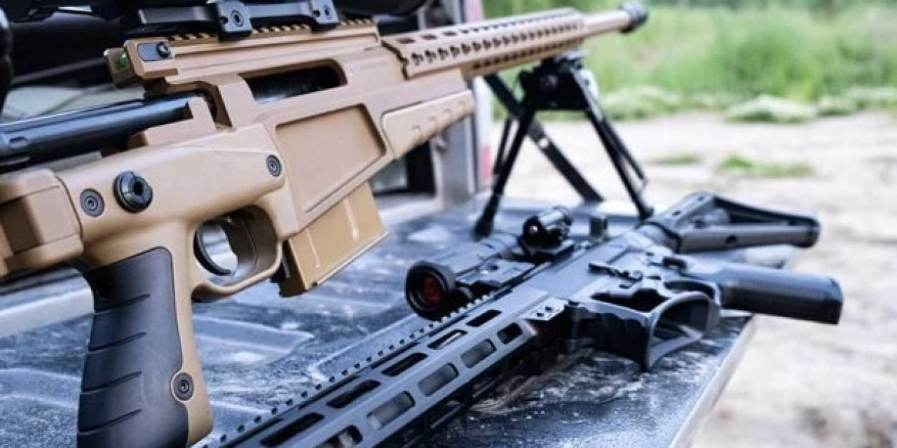 The Big Glossary of Gun Terminology A-Z