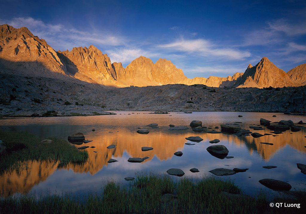 national parks for summer, Kings Canyon