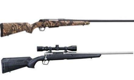 7 Top Hunting Rifle Choices Chambered for .350 Legend