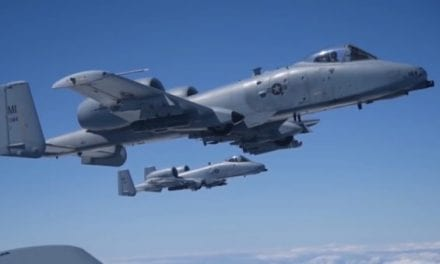 A-10 Warthog 101: Fascinating Facts Behind a Soldier's Favorite Plane