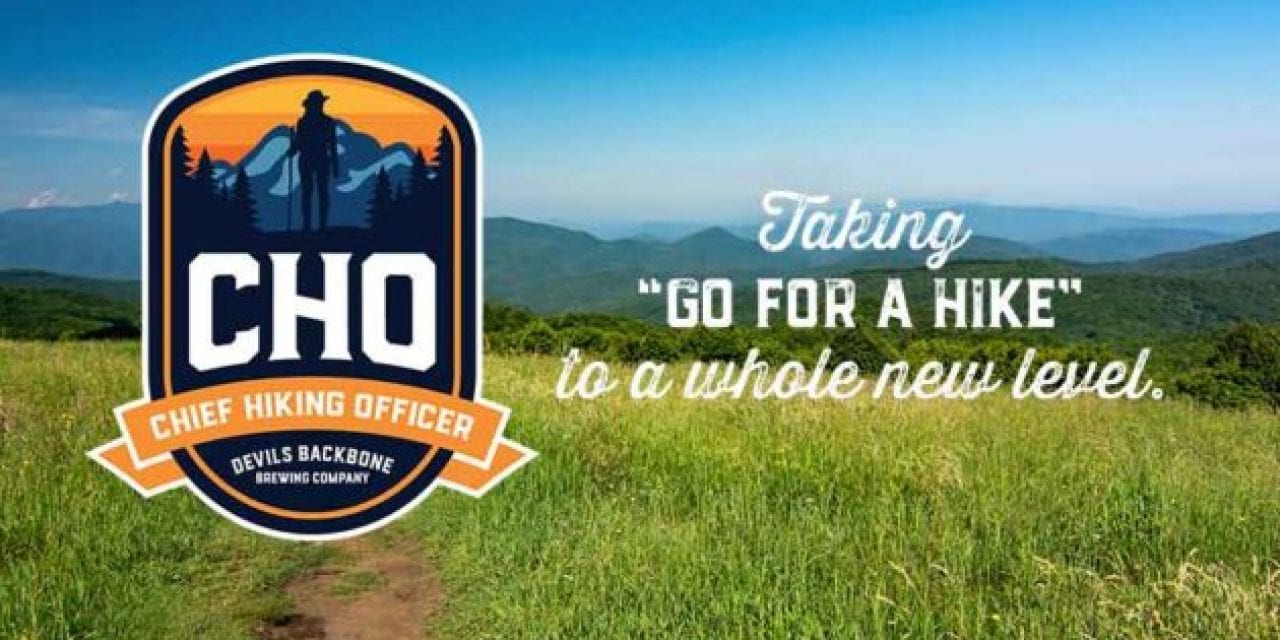 Job Offers Free Beer and $20,000 to Hike the Appalachian Trail