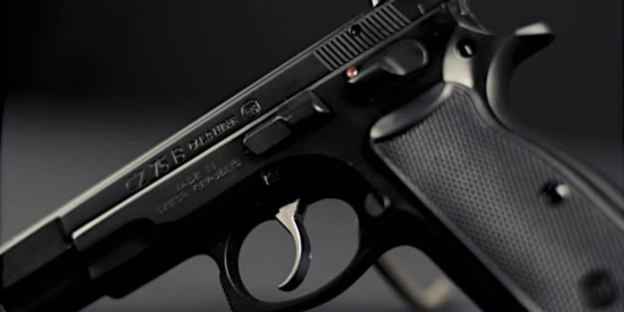 Profiling the CZ 75B, the Flagship Semi-Auto for Home Defense