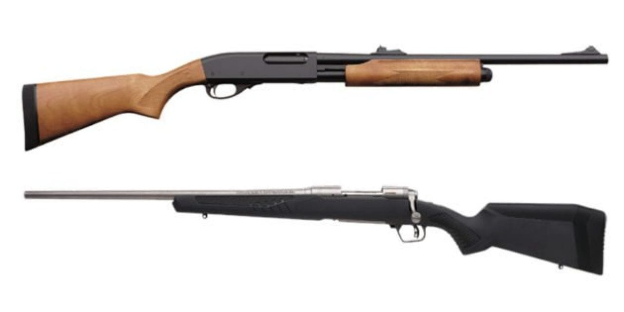 Shotgun Vs Rifle: Which is Better for Your Upcoming Deer Season?