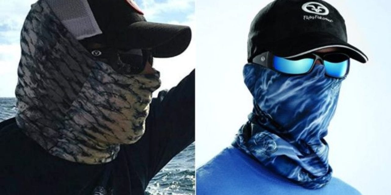 Sun Masks: Best Fishing + Outdoor Masks of 2020 for UV Protection