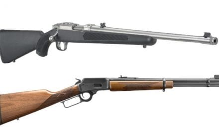 6 Rifles Chambered in .357 Magnum Perfect for the Range or Deer Woods