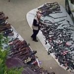 More Than a Year Ago, More Than 1,000 Guns Were Seized From a California Home