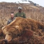 Predator Call Sends Bear Running Straight Into Hunter's Scope