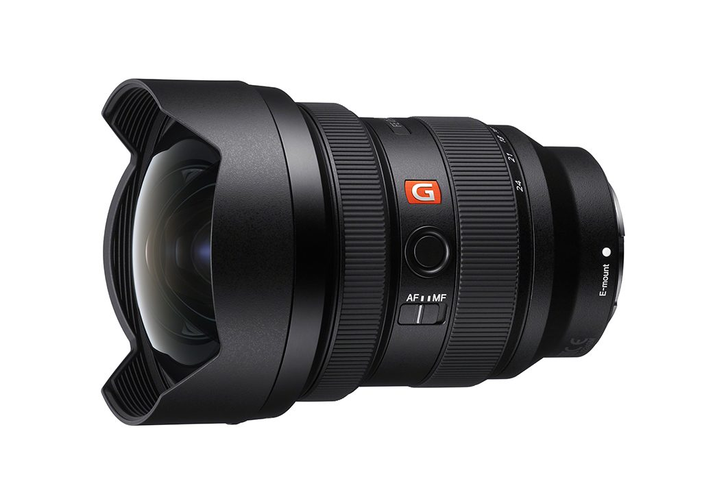 image of the FE 12-24mm F2.8 GM