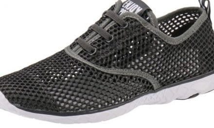 The 6 Best Men's Water Shoes of 2020 from Walmart