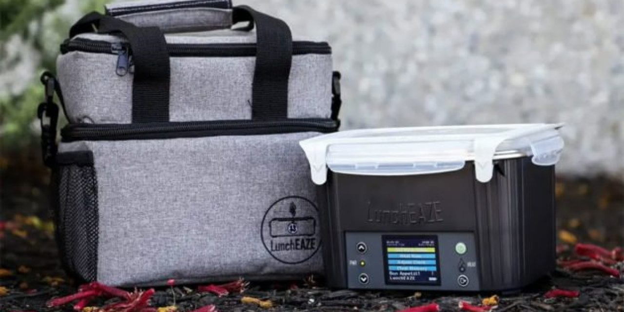 Gear Review: The LunchEAZE Cordless, Heated Lunch Box is Perfect for the Deer Blind